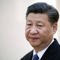 China's Xi to visit Hong Kong for 20th anniversary of handover