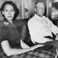 Interracial couples still face hostility in U.S., even 50 years after landmark Loving ruling