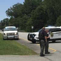 Alabama's Redstone Arsenal in brief lockdown amid reports of active shooter