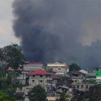 Manila says it knew of Marawi siege plans in advance, claims raid on hideout mitigated attack