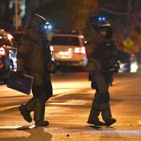 Islamic State takes credit for Melbourne hostage incident