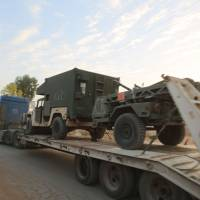 U..S deploys mobile missile system to eastern Syria after being outflanked by pro-Iran forces near Tanf