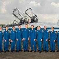 18,300 applied but only 12 make it into NASA Astronaut Class of 2017