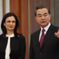 Panama establishes ties with China, ditches Taiwan in win for Beijing