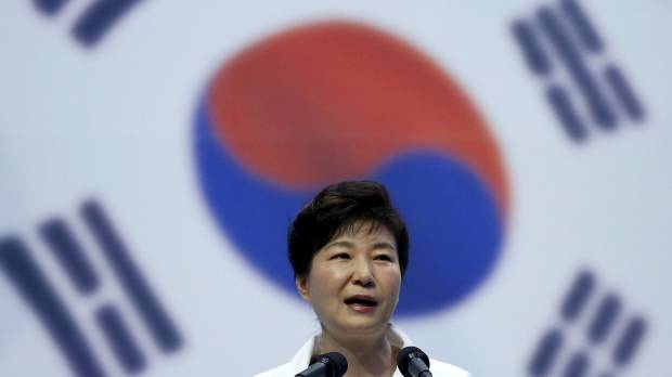 North Korea vows to kill former South leader Park 'any time, at any place'