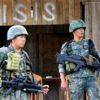 Seizing of Philippines city by Islamist militants a wake-up call for Southeast Asia