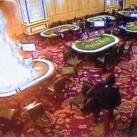 Philippine police say casino attacker was indebted gambler