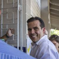 Amid low turnout, Puerto Ricans overwhelming vote to be 51st U.S. state in nonbinding referendum