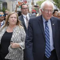Feds probing finances in real estate deal involving wife of Bernie Sanders