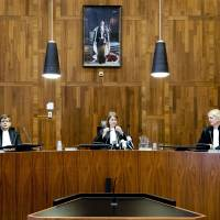 Court holds Dutch state partly liable for Srebrenica genocide
