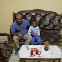 Fearful Sudan refugees in Egypt awaiting U.S. resettlement dealt blow by Trump travel ban