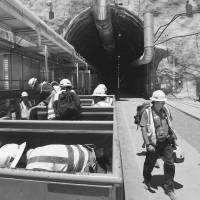 U.S. panel backs bill to revive Yucca Mountain nuclear waste dump