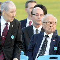 Chief of A-bomb survivors' group Nihon Hidankyo to step down