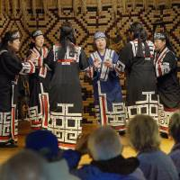 Japan in talks on return of Ainu remains held in Australia