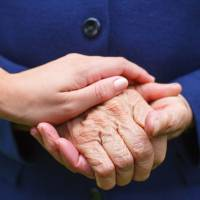 Nonprofit organization DIPEx-Japan offers first-person accounts of patient experiences online. | ISTOCK