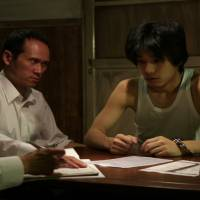 Drama based on actual interrogation tapes shows how man claiming innocence was pushed to confess