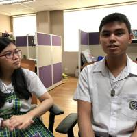 Love of anime prompts young Filipinos to pursue Japanese studies in select high schools
