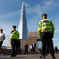 Study abroad and travel agencies on edge in wake of London Bridge attack