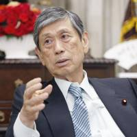 LDP plans to have rough draft of constitutional revisions by September
