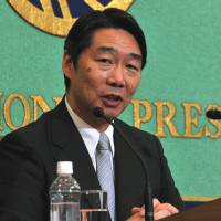 Probe Abe's ties with the media, Maekawa urges