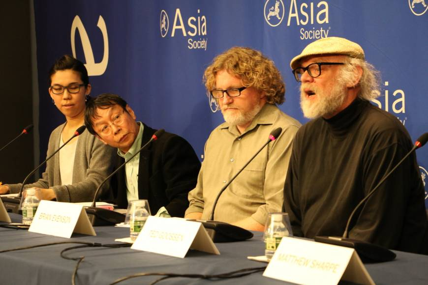 In its seventh year, Monkey Business seen creating hybrid space for Japanese, English literature