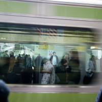 Security cameras to be installed on JR Yamanote Line trains