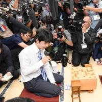 The era of young shogi pro Fujii is here, but so is the era of AI in changing the game