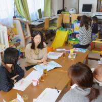 Women in Japan cite being judged at work as top concern for taking maternity leave: survey