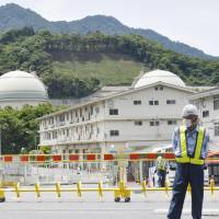 Kepco restarts second Takahama reactor as Greenpeace warns of French MOX fuel shipment