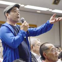 Tsukiji relocation panel urges additional steps to control Toyosu site pollution
