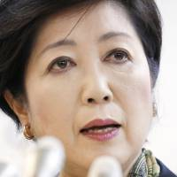 Tsukiji seafood sellers uneasy, as Koike's plan skimpy on specifics