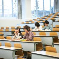 Quotas for Tokyo private universities enrollment to increase in fiscal 2018