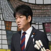 Ministry official says leakers in Kake Gakuen scandal could face punishment