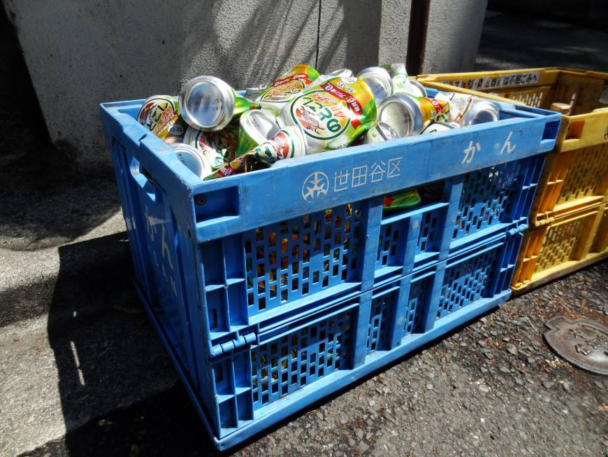 Plastic fantastic: How does Tokyo recycle its waste?