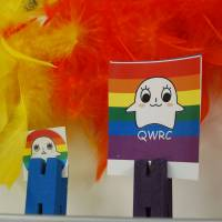 LGBTQ abuse victims suffering in silence