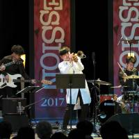 A new generation of jazz comes to the fore at Tokyo Lab