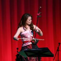 The cultural legacy of <em>erhu</em> artist WeiWei Wuu