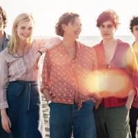Billy Crudup, Elle Fanning, Annette Bening, Greta Gerwig and Lucas Jade Zumann star in Mike Mills' '20th Century Women.'   © 2016 MODERN PEOPLE, LLC. ALL RIGHTS RESERVED