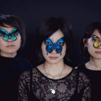 Tricot fine-tunes a formula that got the trio noticed overseas on '3'