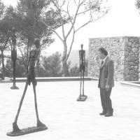 Alberto Giacometti: Collection Fondation Marguerite et Aime Maeght