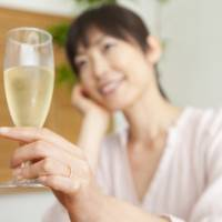 Association aims to raise the profile of sparkling sake