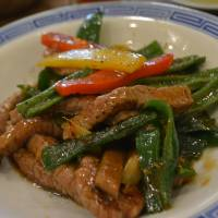 Taihou: Excellent Sichuan cuisine in a family atmosphere