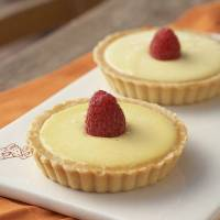 Le Pain Quotidien's lemon tart: Solving the sweetness equation
