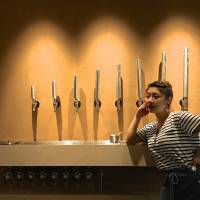Another8: Craft beer, stylish setting, top-shelf fare