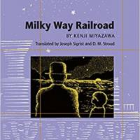 'Milky Way Railroad': A beautiful if unfinished inquiry into meaning and happiness
