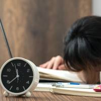 A report by Rand Corp. estimates that the economic cost of sleep deprivation in Japan is $138 billion, or some 2.9 percent of GDP. | ISTOCK