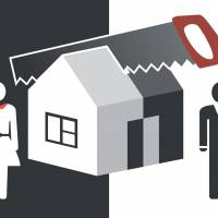 Dividing assets: a thorny issue in divorce cases, whether international or domestic