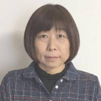 Chie Iwata, Engineering assistant, 52 (Japanese): When I was at high school I did not think very carefully about choosing a career. I knew I wanted to be a professional of some kind but didn't make enough effort to think through what type of professional I should be to realize that dream. It is no real use regretting past decisions like this, though, and I'm enjoying being with the people I am around now. However, I wonder: If I were to be born again, would I take the path I know in my heart I should have chosen?