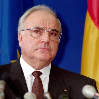 Remembering Helmut Kohl's unfinished business