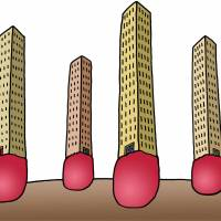 Why tower blocks are unfit for public housing